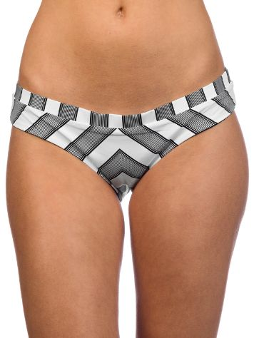 Rip Curl Mirage Lineup Revo Cheeky Bikini Bottom