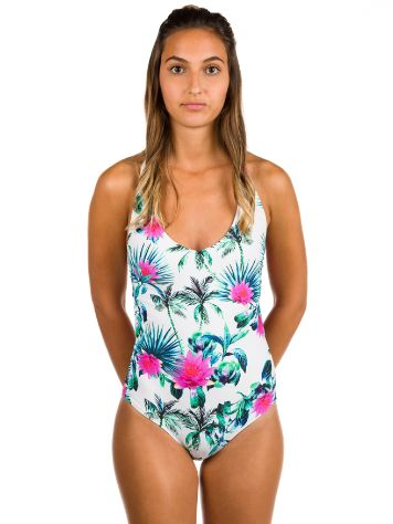 Rip Curl Palms Away One Piece Traje de baño