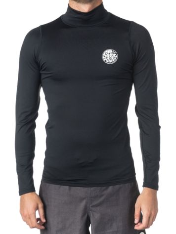 Rip Curl Corpo High Neck Lycra LS