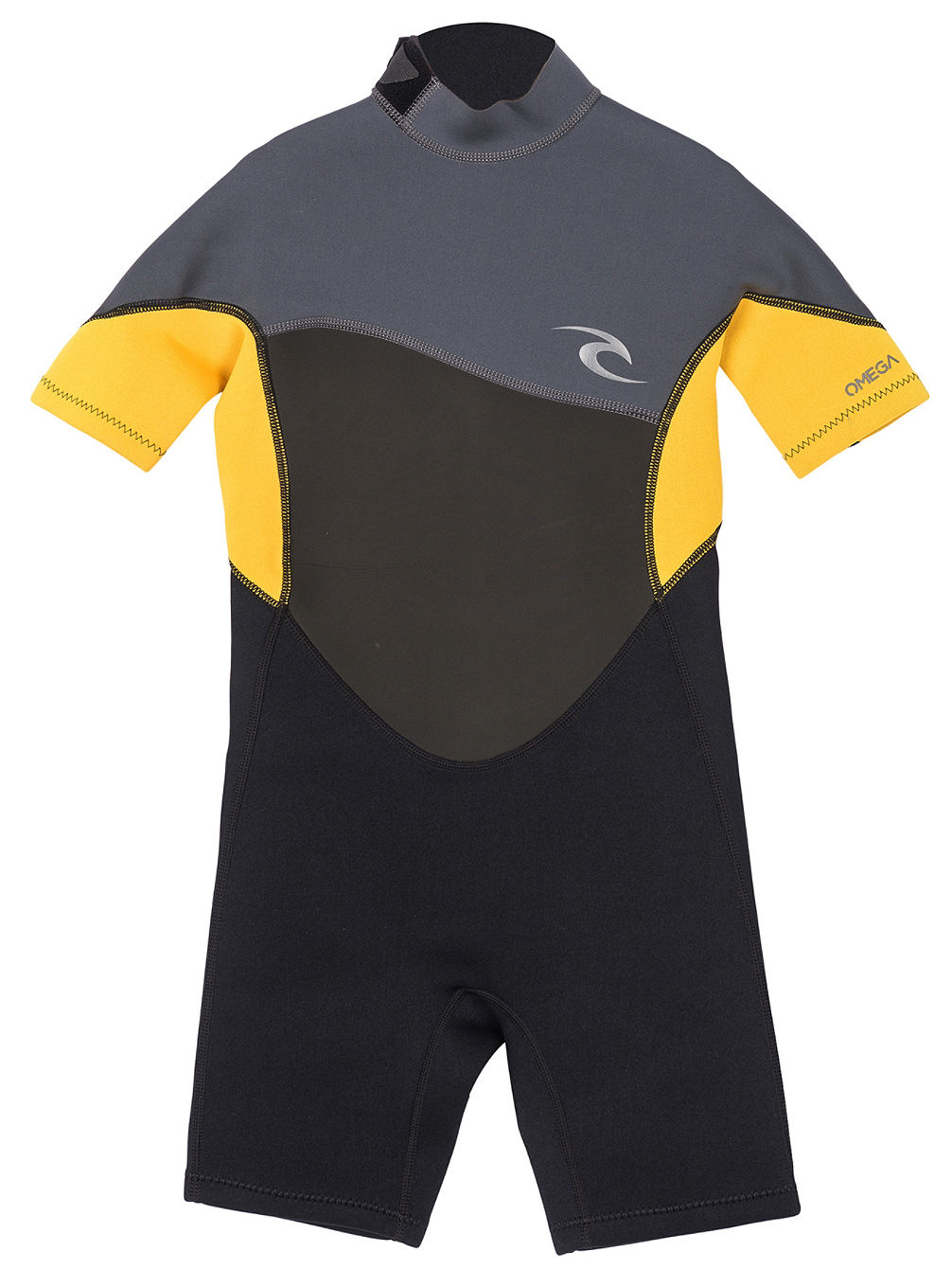 Omega 1.5mm S/SL Wetsuit Youth