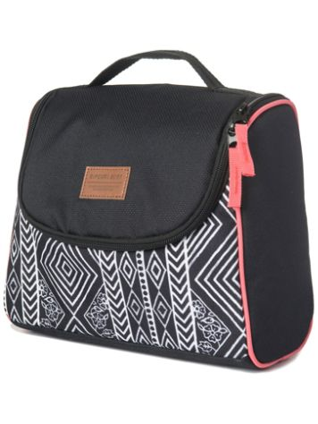 Rip Curl Black Sand Vanity Bag