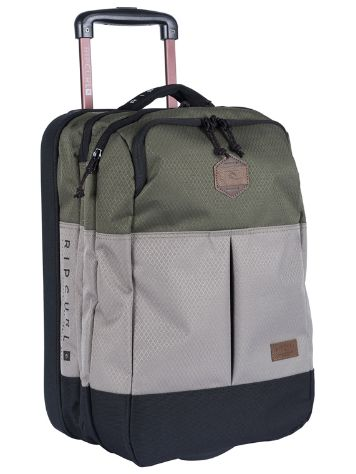 Rip Curl F-Light 2.0 Cabin Stacka Reistas
