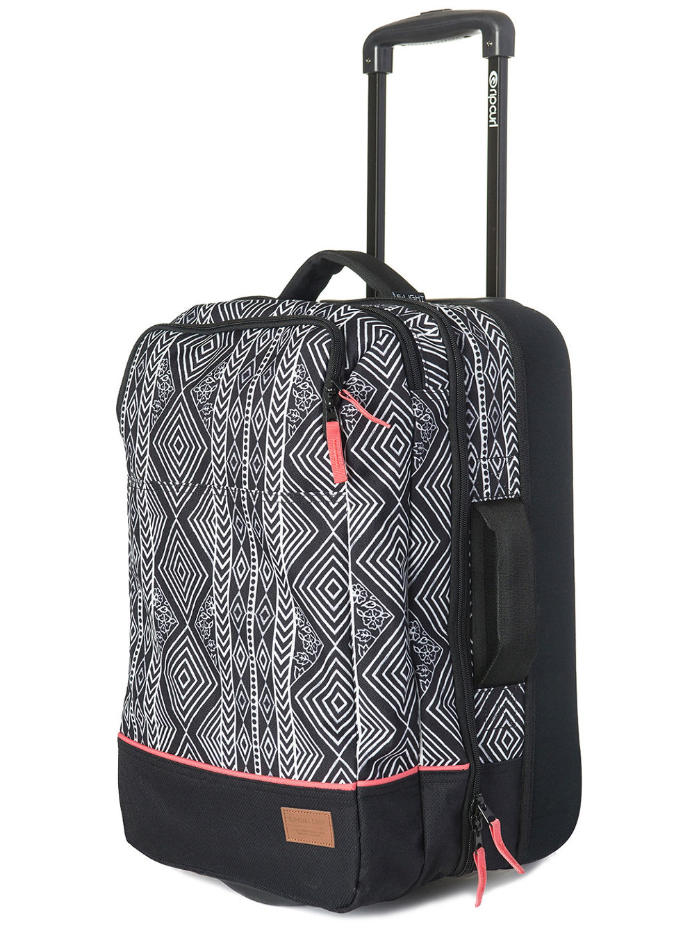 Black Sand Cabin Travelbag