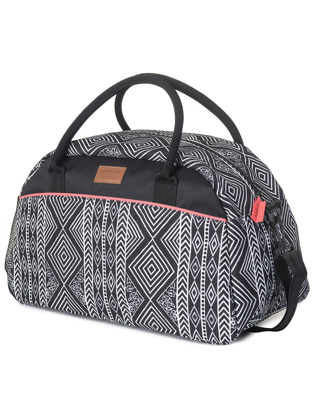 Black Sand Gym Travelbag