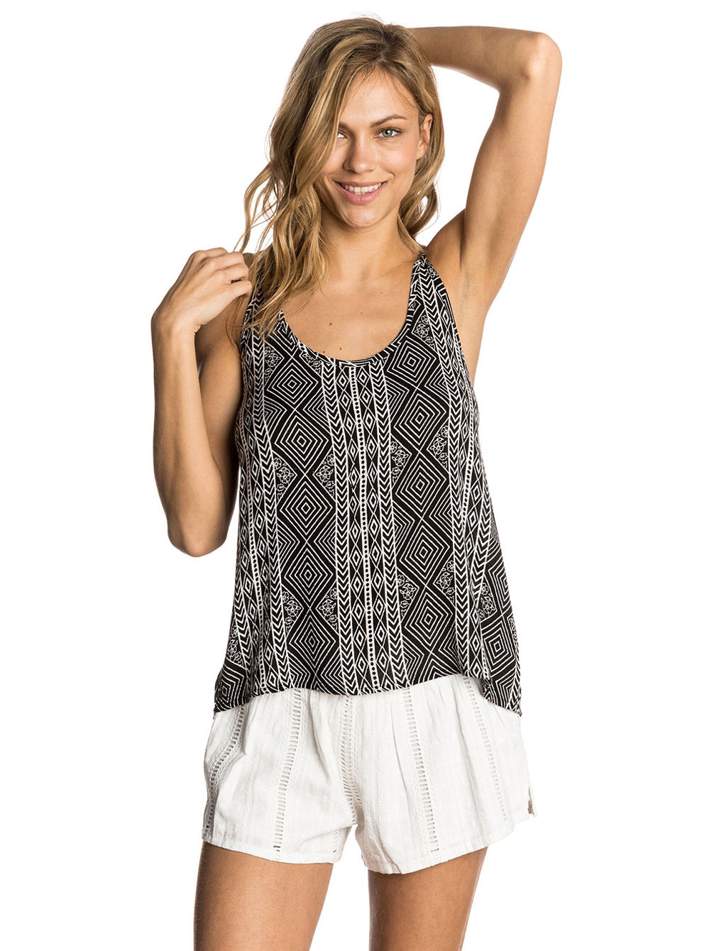 Black Sands Beach Tank Top