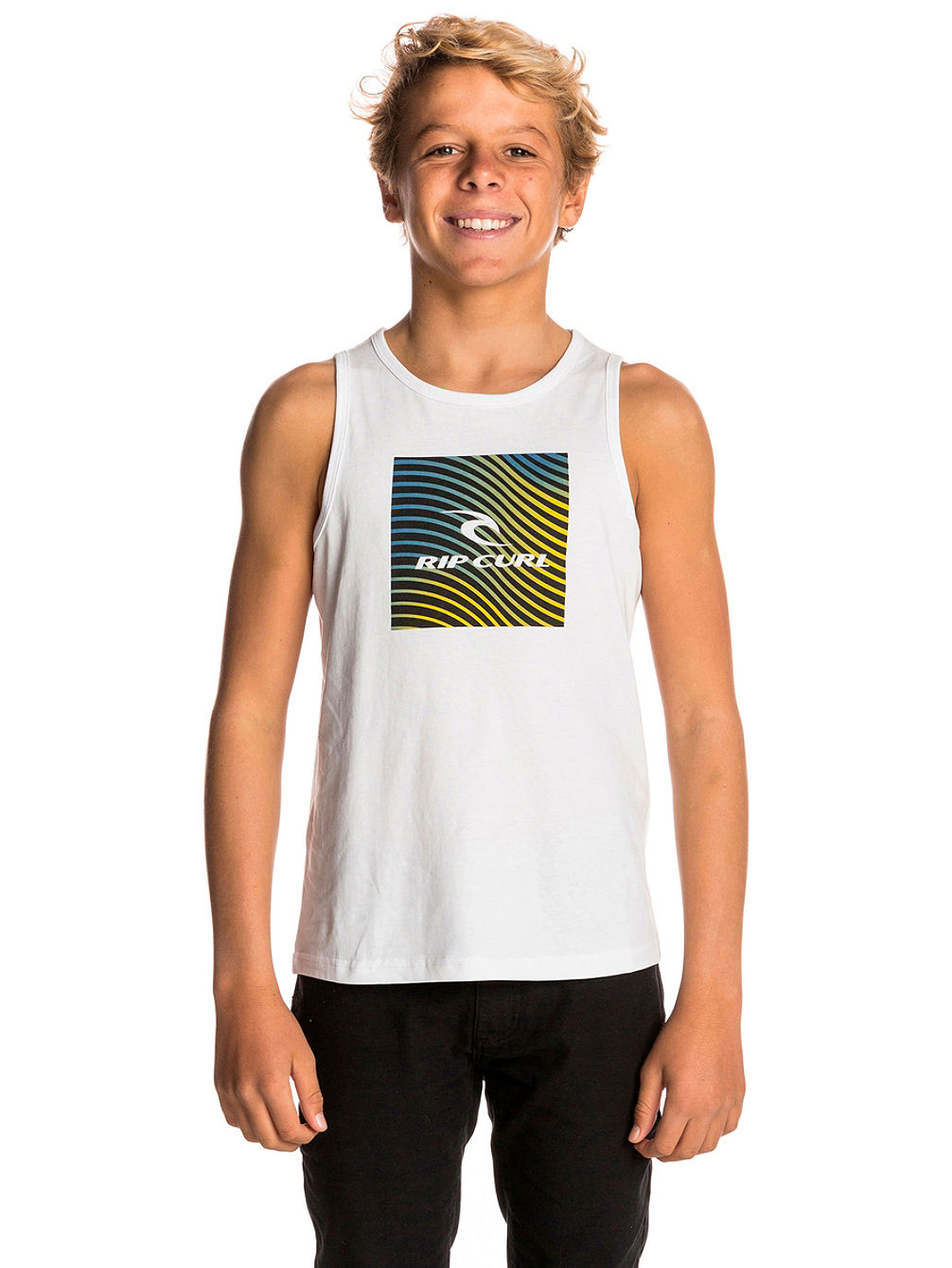 Photoprint Tank Top Boys