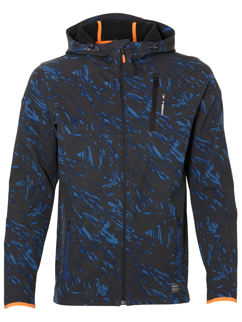 Coast Softshell