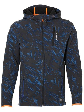 O'Neill Coast Softshell