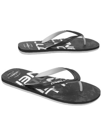 O'Neill Profile Pattern Sandals