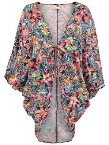 O'Neill Beach Cover Up Cardigan
