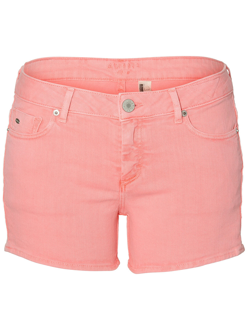 Essentials 5 Pkt Shorts