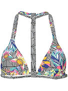 Triangle Fancy Back Bikini Top B Cup