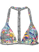 Triangle Fancy Back Bikini Top C Cup