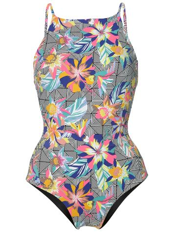 O'Neill Rev High Neck Swimsuit