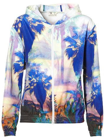 O'Neill Photoprint Windbreaker