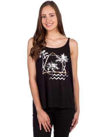 O'Neill Mirage Print Tank top