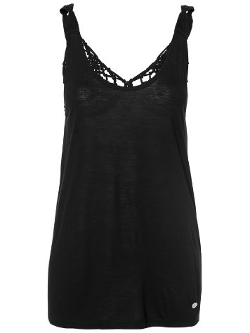 O'Neill Macrame Back Tank Top