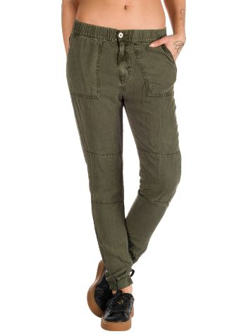 O'Neill Stretch Waist Cargo Pants