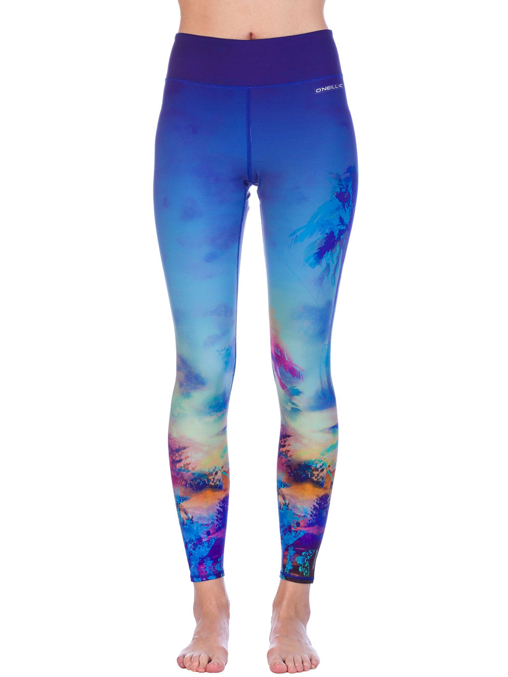 High Rise Surf Pants