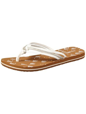 O'Neill 3 Strap Ditsy Sandals