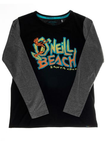 O'Neill Laid Back T-Shirt LS Boys