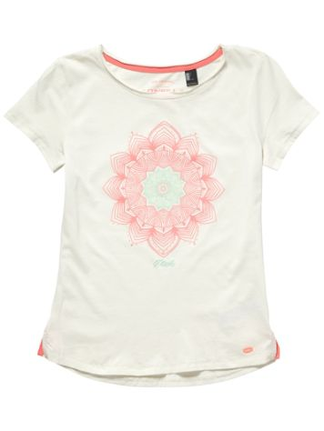 O'Neill Mandala T-Shirt Girls