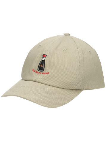 Made in Paradise Too Much Sauce Dad Hat Cap