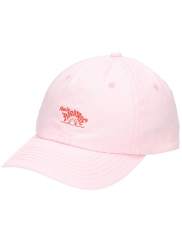 Made in Paradise Paradise Logo Dad Hut Cap