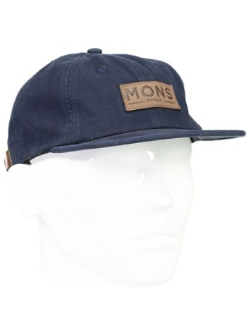 Mons Royale The Birkby 2.0 Cap