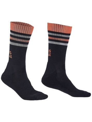 Mons Royale Merino Signature Crew Tech Socks