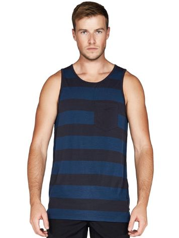 Mons Royale Merino Harvey Pocket Tank Top