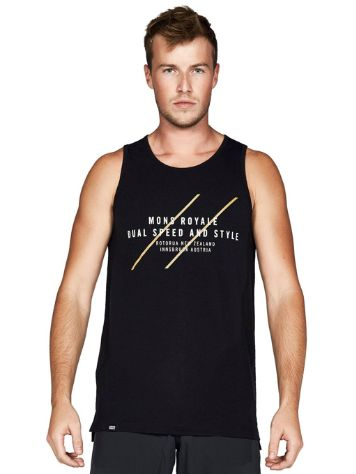 Mons Royale Merino Icon Crankworx Tank Top