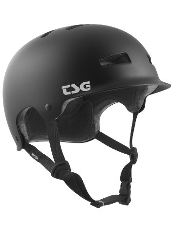TSG Recon Solid Color Helmet