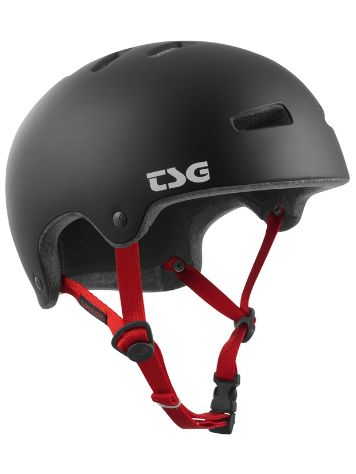 TSG Superlight Solid Color Skate Helm