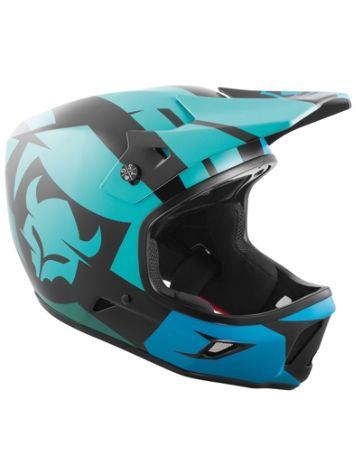 TSG Advance Graphic Design Fullface Bike Helm