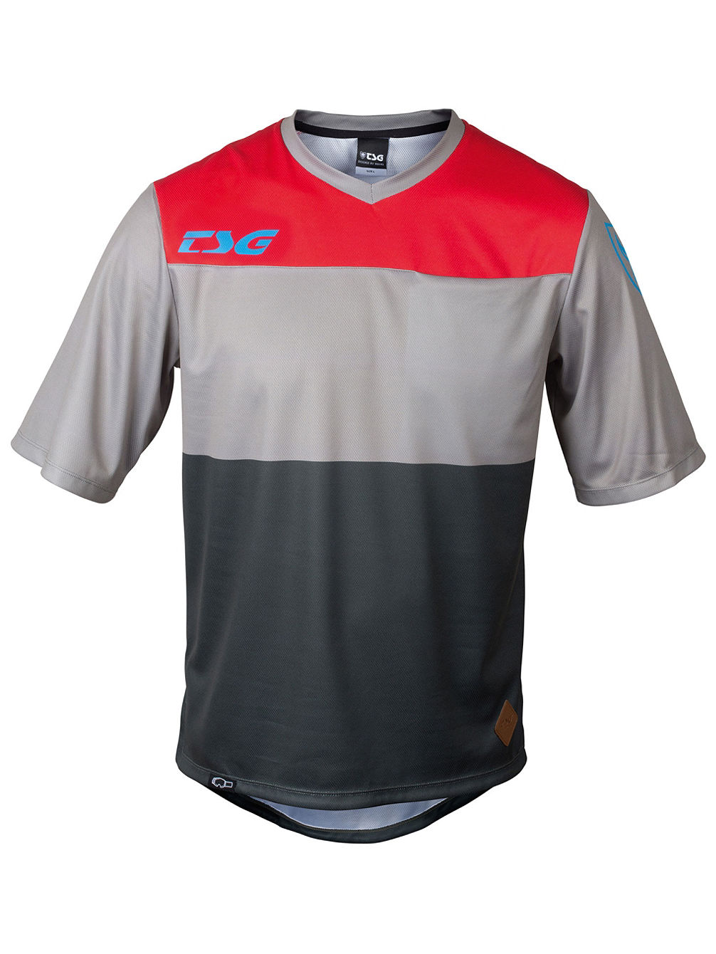 Trifasico Jersey