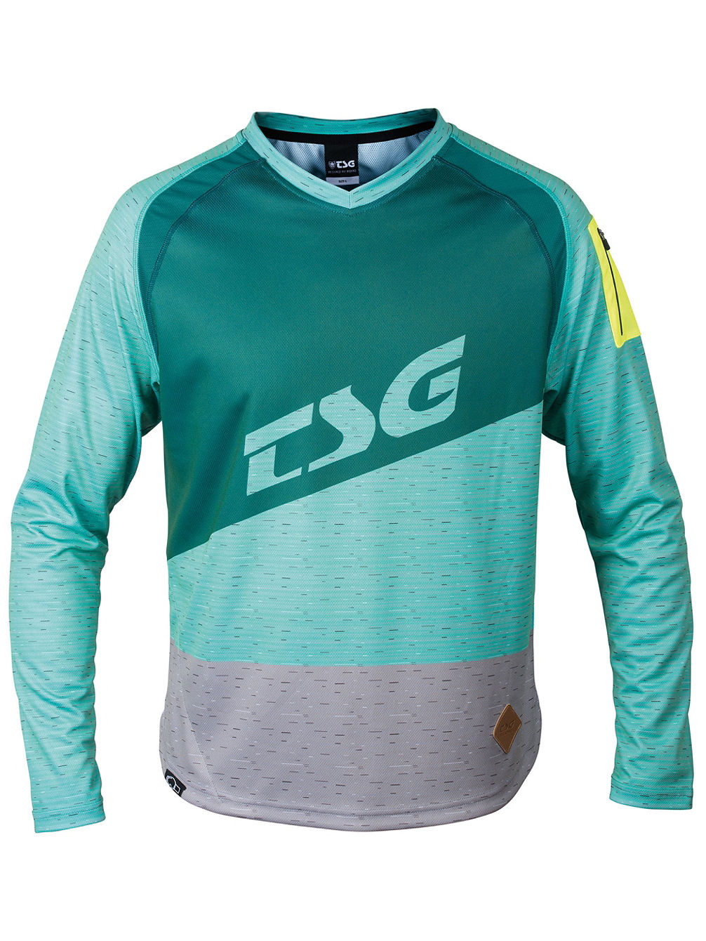 Breeze Jersey LS