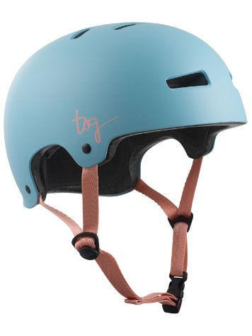 TSG Evolution WMN Solid Color Helmet
