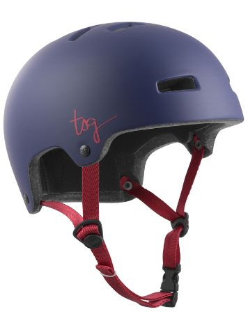TSG Ivy Solid Color Helm