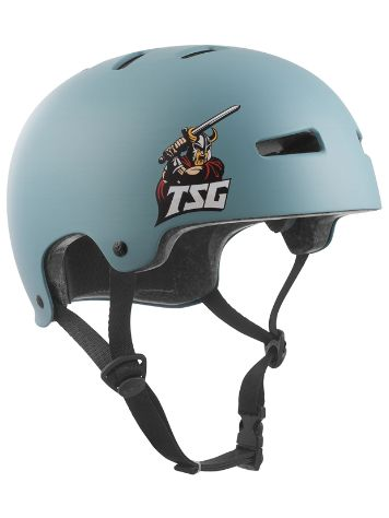 TSG Evolution Graphic Design Helmet Youth