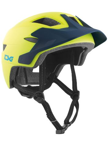 TSG Cadete Solid Color Helmet Youth