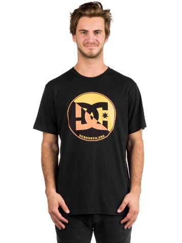 DC Up Shore T-shirt