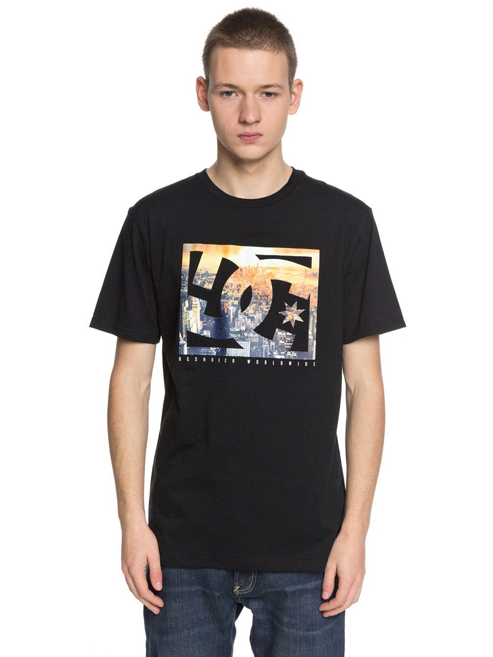 Empire Henge Camiseta
