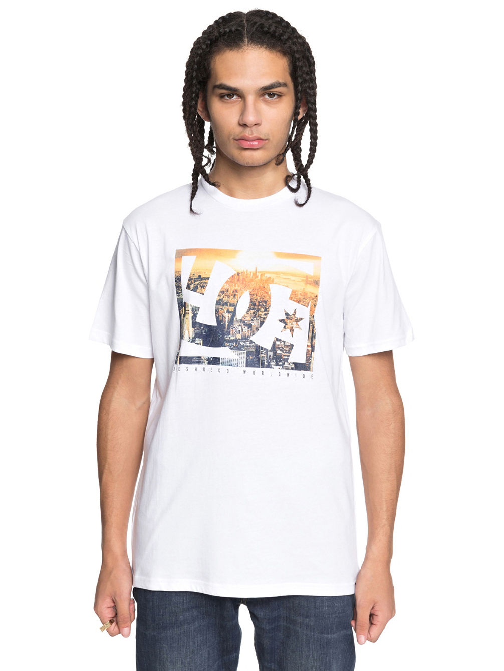 Empire Henge T-Shirt