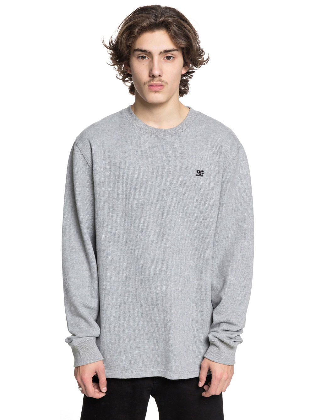 Rentnor Crew Sweater