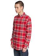 South Ferry Shirt LS