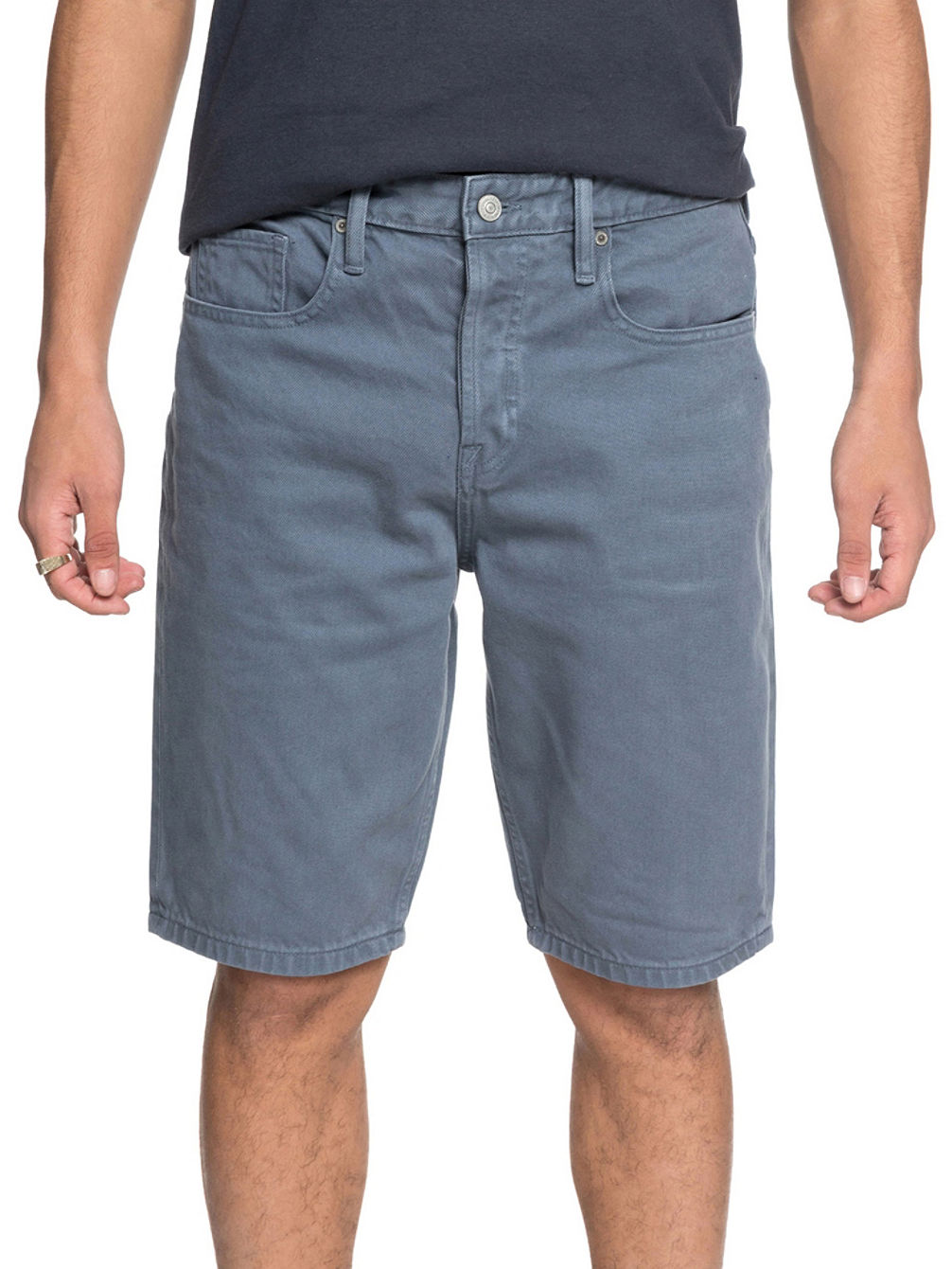 Worker Relaxed Shorts