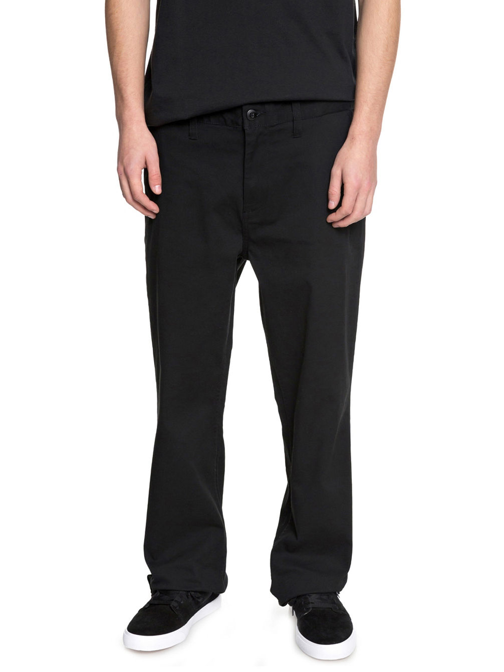 Worker Relaxed Pantalones
