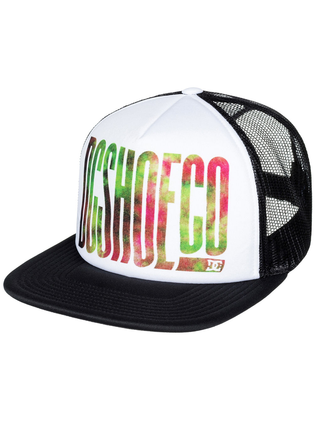 Trippy Trucker Gorra