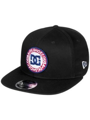 DC Speedeater Cap black Gr. Uni